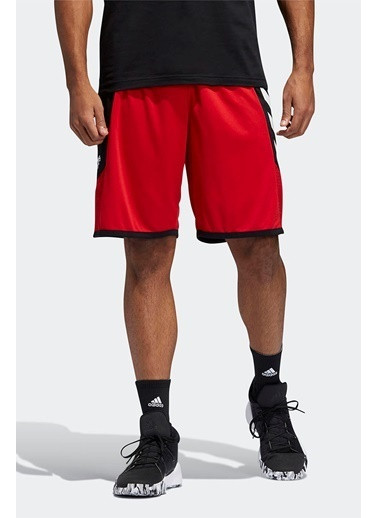 adidas Adidas Erkek Basketbol Şort Pro Madness Shr Fl0928 Renkli